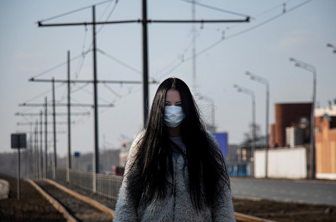 Pandemia, epidemia e surtos.