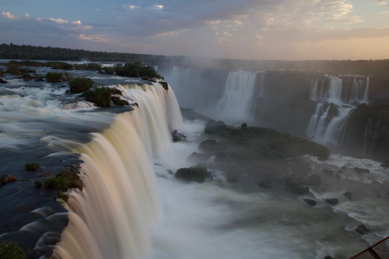 Parque Nacional do Iguaçu fotógrafo Mário Barila